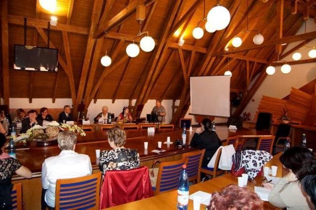 Bíró Tünde, a természetes családtervezásről beszélt