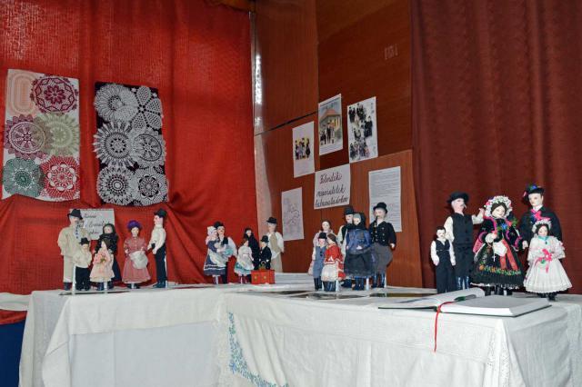 A búcsi Babamúzeum babái