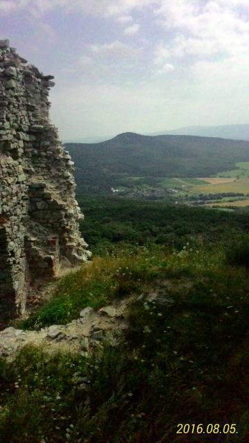 Nyári tábor a Csitári hegyek alatt - 14