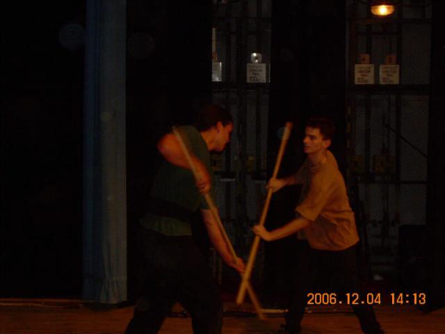Jótékonysági koncert - 2006